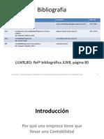 Conta I - UD 1 - Patrimonio - Hechos contables - Resultado