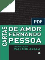 Cartas de Amor - Fernando Pessoa