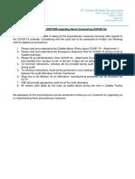 Guidelines for VISITORS regarding Novel Coronavirus (COVID-19).pdf