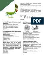 Teste_II_eliminatoria_ONB2011