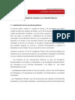 Modalidades de acceso a la funcion pública.pdf