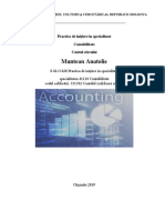 Muntean Anatolie Caiet de practica contabilitate