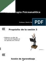 PPT SESIONES 2. INFLUENCIA DE CHARCOT
