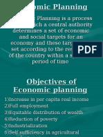 Economic Planning.ppt