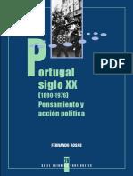 26 Portugal siglo XX