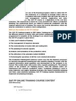 Course Content qm.doc