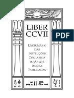 83-0207-Liber-CCVII-Um-Sumario-das-Instrucoes-Oficiais-da-AA-ate-Agora-Publicadas.pdf