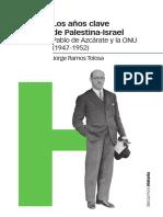 Jorge Ramos Tolosa, Los años clave de Palestina-Israel... (portada, índice e introducción).pdf