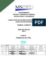 MSIP- SST-PRO-003 Procedimiento de Pintado y Resane de Tuberías estructuras y accesorios (3).docx