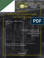 Boletín SVDG 2da Edición (Septiembre 2018)