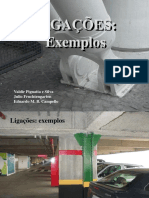 conexoes 3 - exemplos, ligações de travamentos e ligações de pilares - 2014.pdf