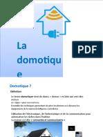 Domotique-Helix by M. Konaté.pptx