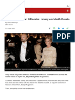 Life with a Russian billionaire- money and death threats - BBC News.pdf