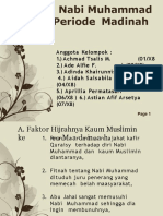 Nazil Tul Hikmah - Tugas PAI (dakwah Rasulullah di Madinah).pptx