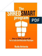 The ShredSmart Program - Third Edition Free Sample.pdf