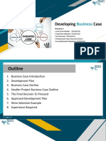 [040420] Developing Business Case PPT Group [2]