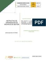 manual archivo gestion documental