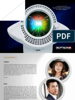 Bioptron Brochure Color