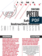 SW380 Manual