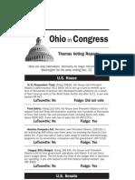 Ohio in Congress, 20101223