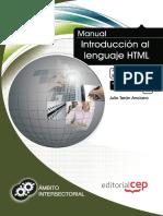 Manual de Introducción al lenguaje HTML. Formación para el Emple-1.pdf