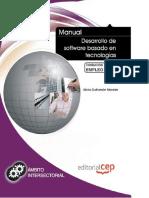 Manual desarrollo de software basado en tecnologías orientadas a.pdf