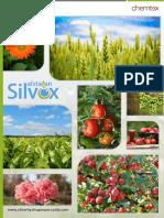 Alstasan-Silvox-Technical-Brochure
