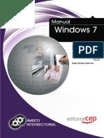 Manual Windows 7. Formación para el Empleo.pdf