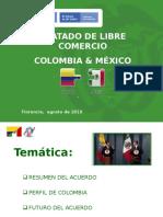 04 Colombia - México - José Walter