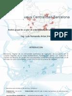 AREAS NUEVAS CENTRALIDADES BARCELONA JOAN BUSQUETS 14032020