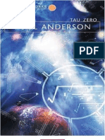 Tau Cero - Poul Anderson