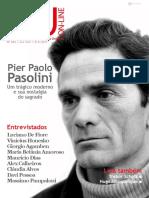 Revista Unisinos - Artigos Sobre Pasolini