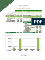 Balance General de la Agencia Nacional de Hidricarburos