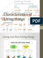 Characteristics of Living things.pptx