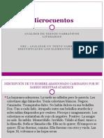 Microcuentos (1)