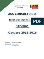 ASS RIVERO