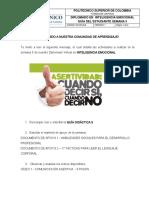 GUÍA DEL ESTUDIANTE 5