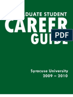 Grad Career Guide