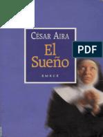 El Sueno - Cesar Aira.pdf