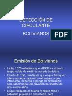 Deteccion bolivianos