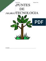 Manual de Agrotecnología