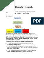 6. 9  lengua castellana o español