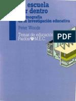 La escuela por dentro_Woods.pdf