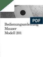 Modell 201