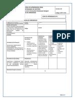 Guia 1. IDENTIFICAR Y DIFERENCIAR TIPOS DE ROCAS Y MINERALES A PARTIR DE LAS PROPIEDADES FÍSICAS SEGÚN PROCEDIMIENTOS