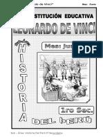 3. JUNIO – HISTORIA DEL PERÚ - 1ERO.doc