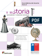 historia libro del docente -I medio