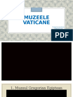 Muzeele Vaticane