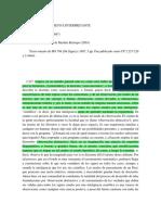 Peirce - Fundamento, objeto e interpretante
