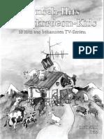 Fernseh Hits Für Akkordeon Kits